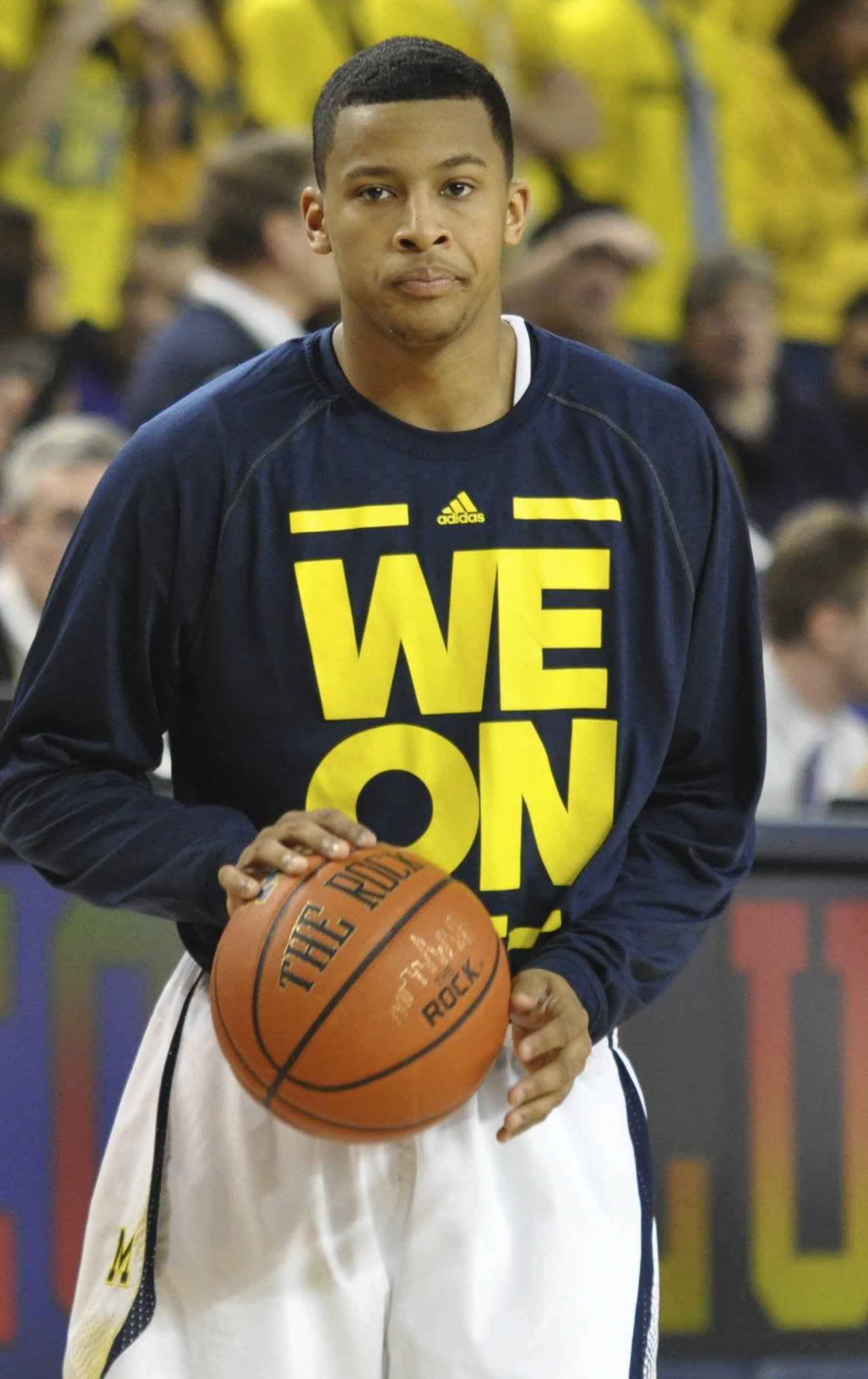Trey Burke | just1mike's Blog